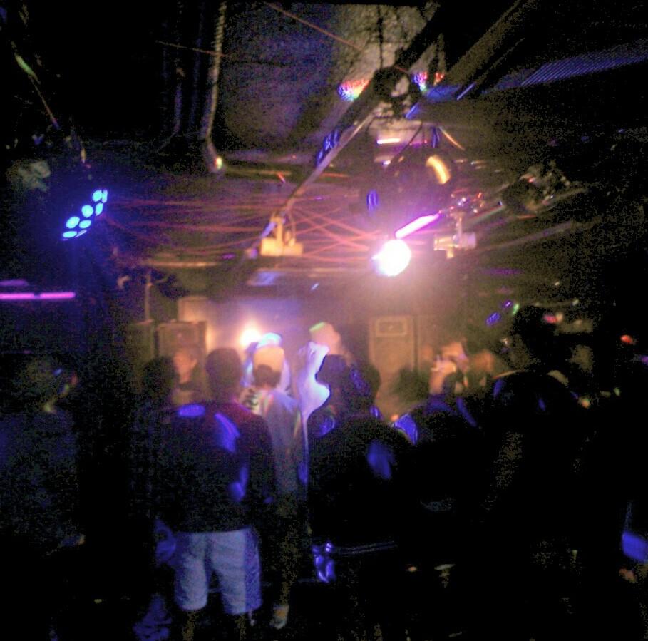 人気沸騰のMCバトルと増加傾向のクラブのデイイベント
