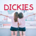 友達やカップルで!ディッキーズがお揃いコーデのブランドに最適な理由