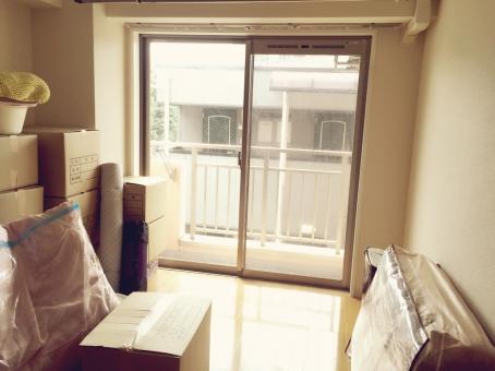 【報告】四国から大阪市へ引っ越します!本州の人はよろしくお願いします。